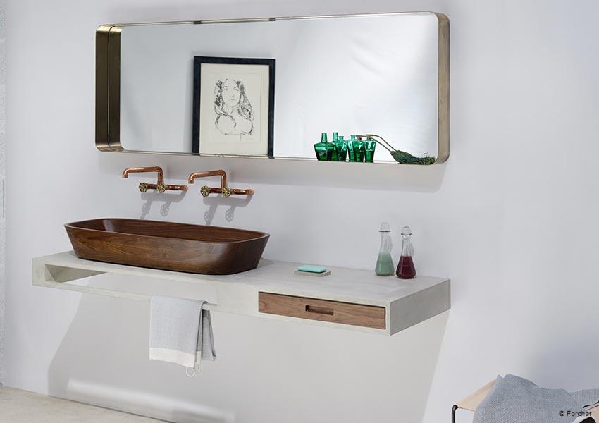 Clevere Einrichtungstipps für das Badezimmer › Tischlerei Merz
